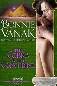 The Cobra and the Concubine