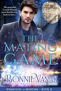 Bonnie Vanak's The Mating Game