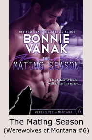 bonnie vanak's the mating season