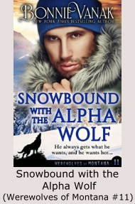 bonnie vanak's snowbound with the alpha wolf