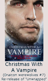 bonnie vanak's christmas with a vampire