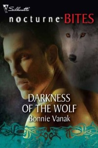 Darkness of the Wolf