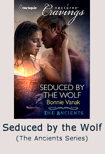 seduced by the wolf