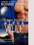 taken by the alpha wolf