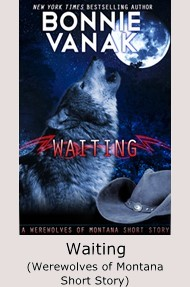 bonnie vanak's waiting